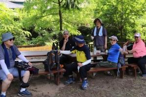 서울대공원 산림욕장길 (513차.7월6일)